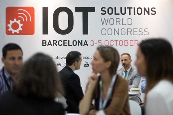 TSN Testbed des Industrial Internet Consortium gewinnt Testbed Award auf IoT Solutions World Congress in Barcelona