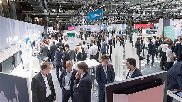 Bosch ConnectedWorld 2020