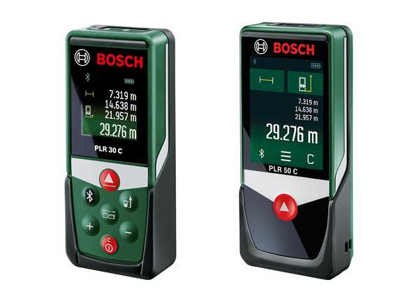 Entfernungsmesser Von Bosch : Bosch Österreich presseforum